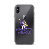 Minnesota Miracle iPhone Case