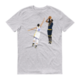 The Shot Short sleeve t-shirt