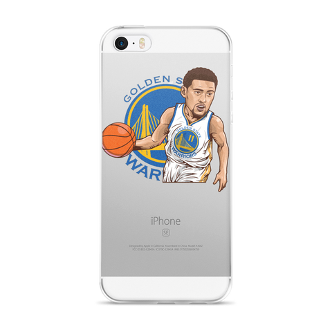 KlayT Cartoon iPhone 5/5s/Se, 6/6s, 6/6s Plus Case