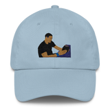 Undefeated Toaster  Dad Cap