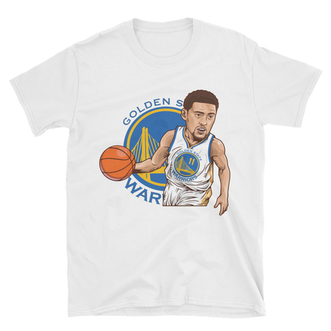 KlayT Cartoon T-Shirt