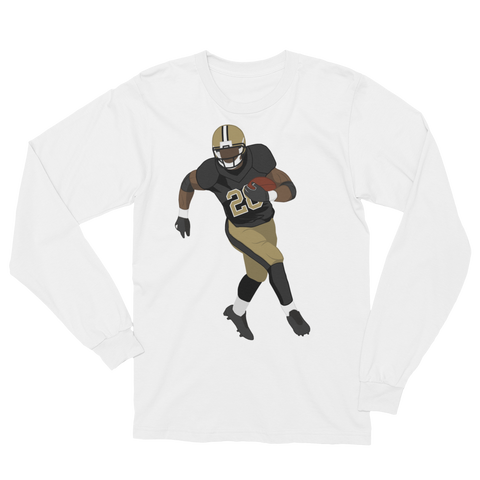 AP in NOLA Long Sleeve T-Shirt