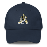 No Goals  Dad Cap