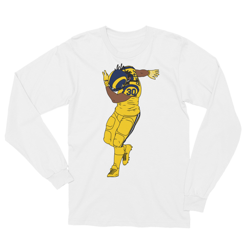 TG30 Long Sleeve T-Shirt