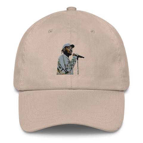Poetic Justice  Dad Cap