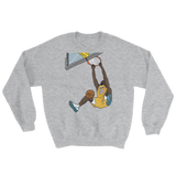 Rim Crusher Sweatshirt