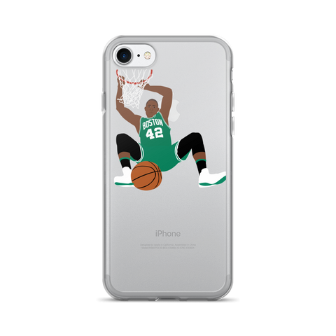 Al Dunk iPhone 7/7+