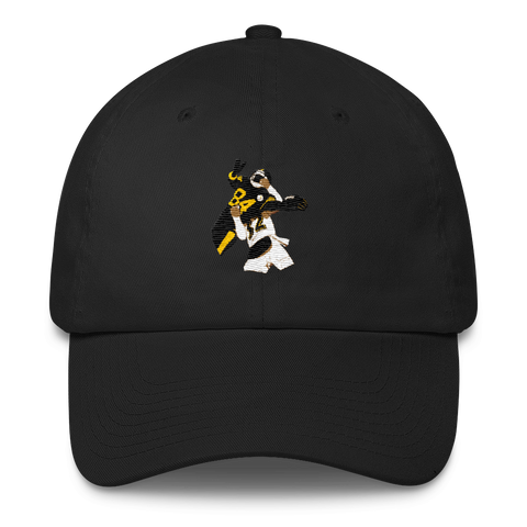 The Stretch Dad Cap