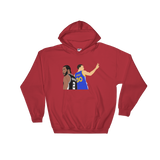 WCF Hooded Sweatshirt