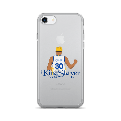 King Slayer iPhone 7/7+