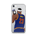 Goat Selfie iPhone 7/7+ Case