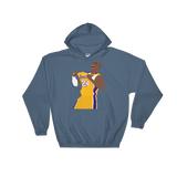 KB24 Hooded Sweatshirt