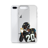 JR20 iPhone Case