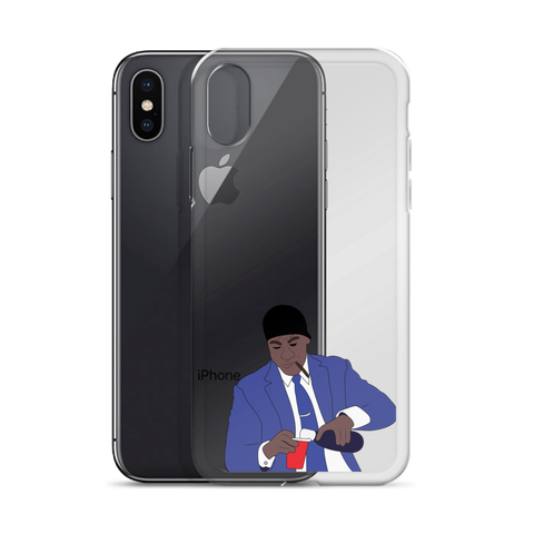 Shannon Sharpe - iPhone Case