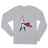 JJ Texan Long Sleeve T-Shirt