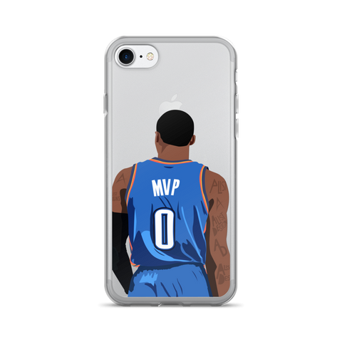 MVP (0) iPhone 7/7 Plus Case