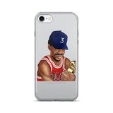 Chance Grammy iPhone 7/7+ Case