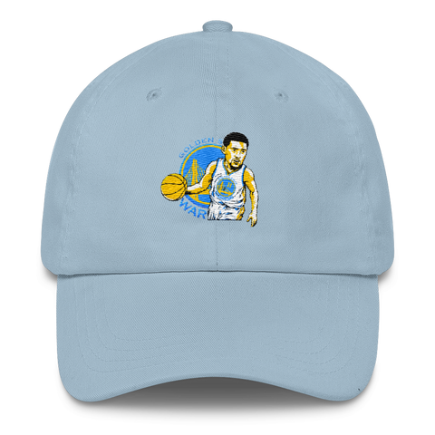 KlayT Cartoon Dad Cap