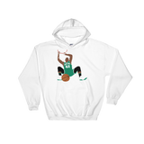 Al Dunk Hooded Sweatshirt