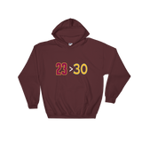 23>30 Hooded Sweatshirt