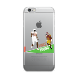 Rose Bowl '05 iPhone 5/5s/Se, 6/6s, 6/6s Plus Case