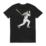 Goldy Short sleeve t-shirt