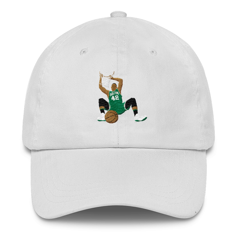 Al Dunk Dad Cap