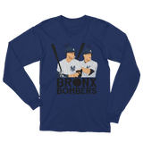 Bronx Bombers Unisex Long Sleeve T-Shirt