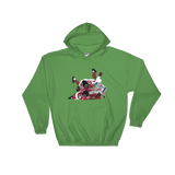 Super Catch Hooded Sweatshirt