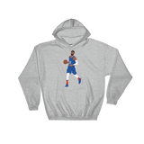 PG13 LA Hooded Sweatshirt