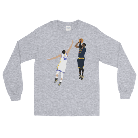 The Shot Long Sleeve T-Shirt