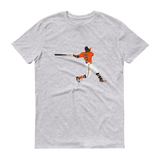 AJ10 Short sleeve t-shirt
