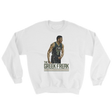 Greek Freak Sweatshirt