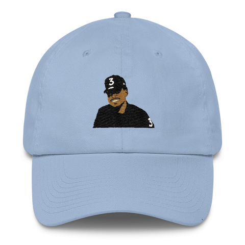 Chano Dad Cap