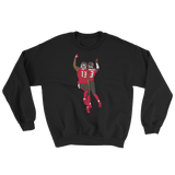 Jameis + Mike Sweatshirt