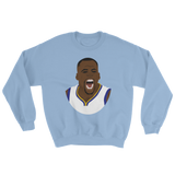 Technical Foul Sweatshirt