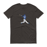 MVP Short sleeve t-shirt