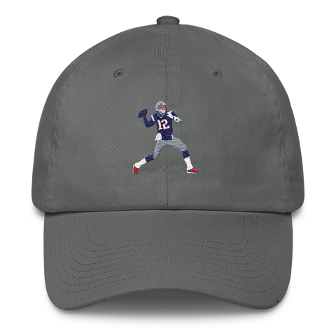 The GOAT Dad Cap