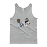 Punched on Memorial Day Tank top