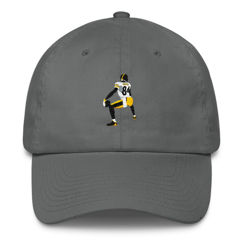6e8ab8c8e Twerk Dad Cap – A-List Design Shop