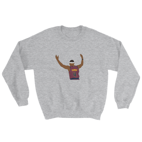 IT4 Cavs Sweatshirt