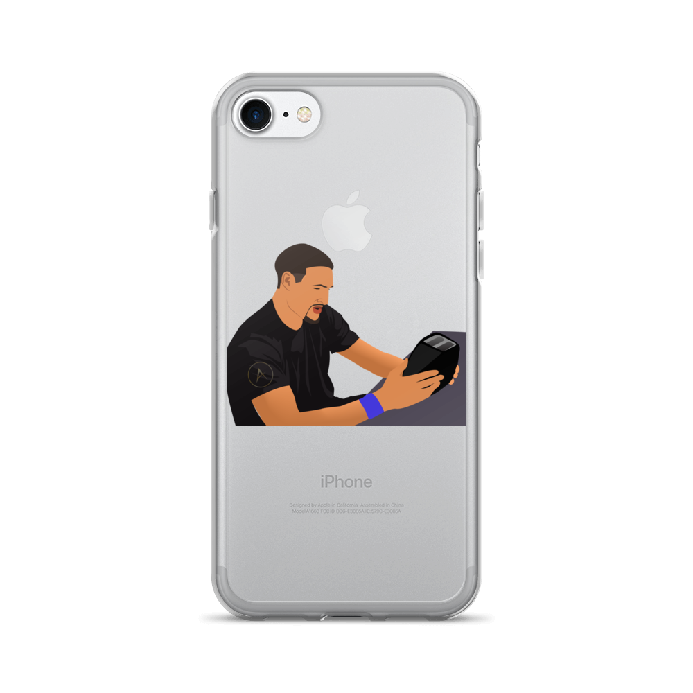 Undefeated Toaster iPhone 7 7+ – A-List Design Shop d9af1275a82b