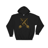 23 Swords Hooded Sweatshirt
