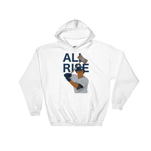 Judge Time Hooded Sweatshirt