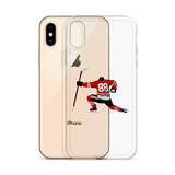 Kandy Kane iPhone Case