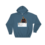 Im Trying Jennifer - Hooded Sweatshirt