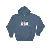 Thunder Buddies Hooded Sweatshirt