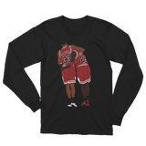 Flu Game Long Sleeve T-Shirt