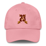 23 Swords Dad Cap