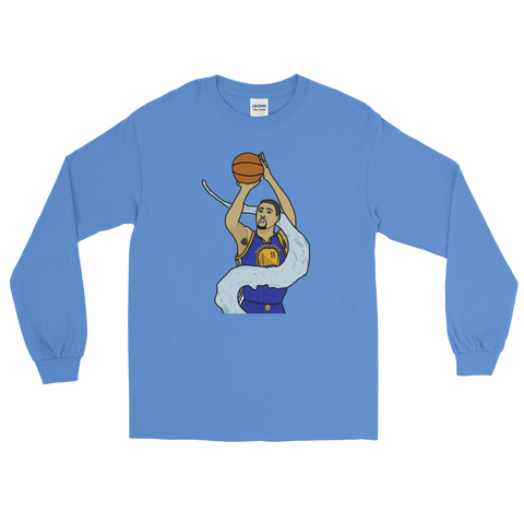 Splash Bro Long Sleeve T-Shirt